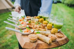 Horseradish Catering & Events