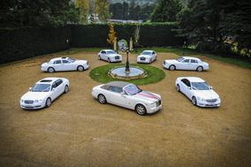 Luxdrive Wedding Cars