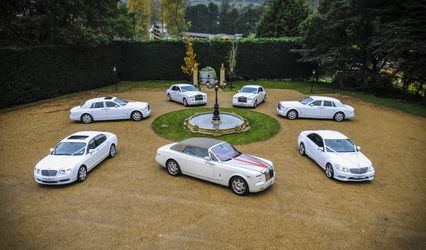 Luxdrive Wedding Cars