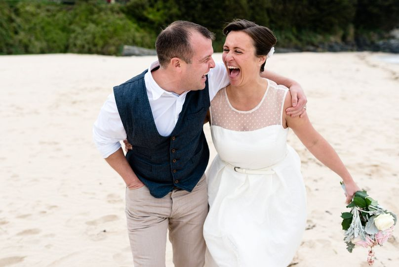 Wedding at Carbis Bay Hotel