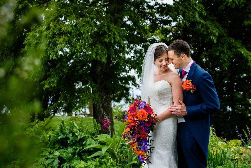 Falmouth wedding photographer
