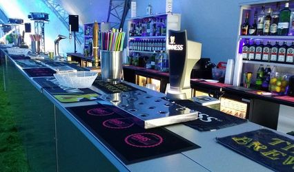 Bars2u - Bar Hire