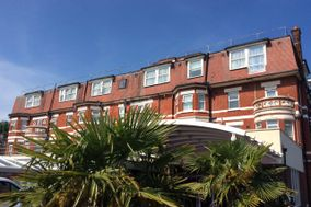 Bournemouth West Cliff Hotel & Spa