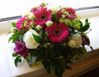 Table Posy