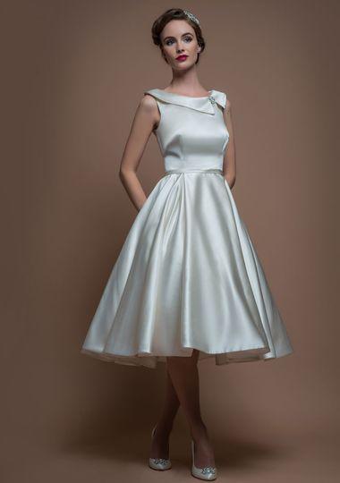 Lou Lou Vintage Bridal Gowns
