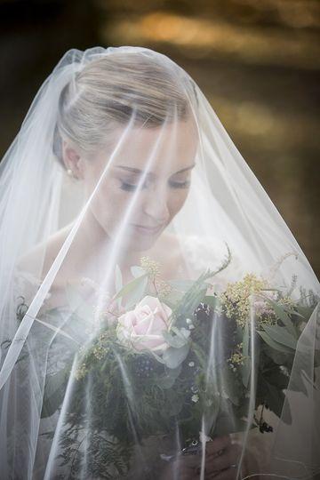 Bridal Makeup by Christiane