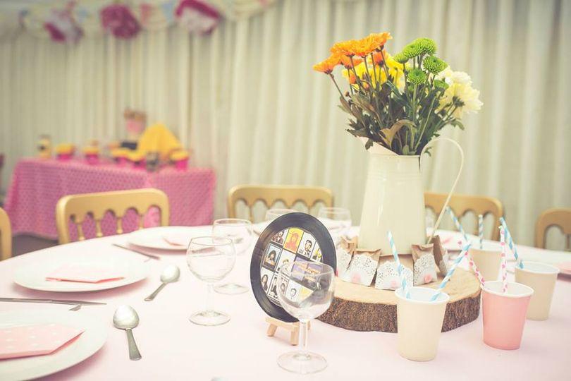 Reach Court Farm Weddings 3
