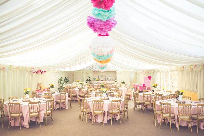 Reach Court Farm Weddings 4