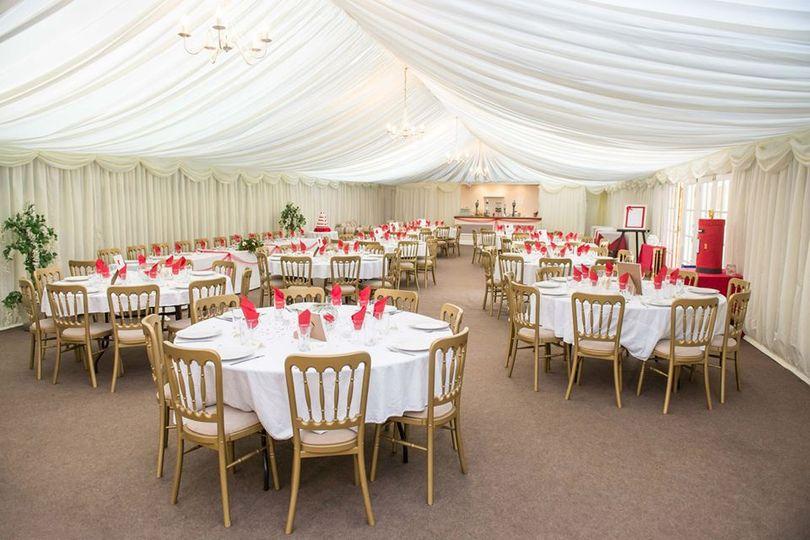 Reach Court Farm Weddings 6