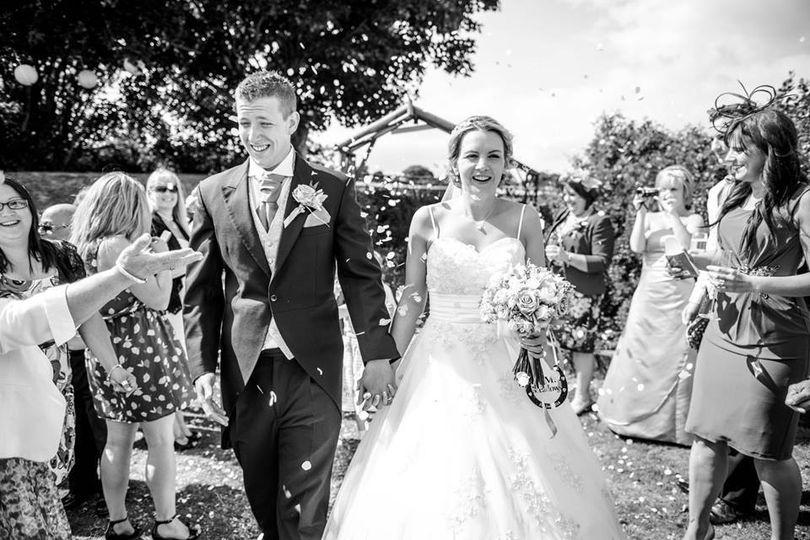 Reach Court Farm Weddings 8