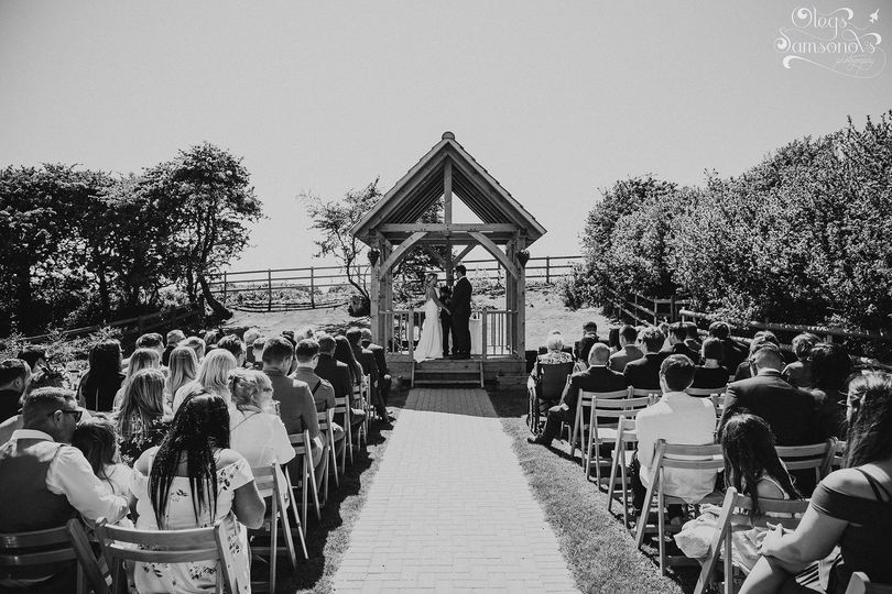Reach Court Farm Weddings 9