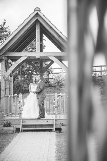 Reach Court Farm Weddings