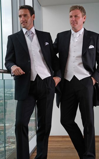 The Ultimate Formal Hire