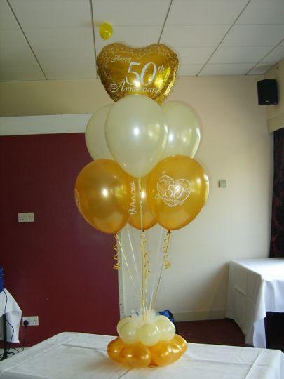 Gems Balloon Box