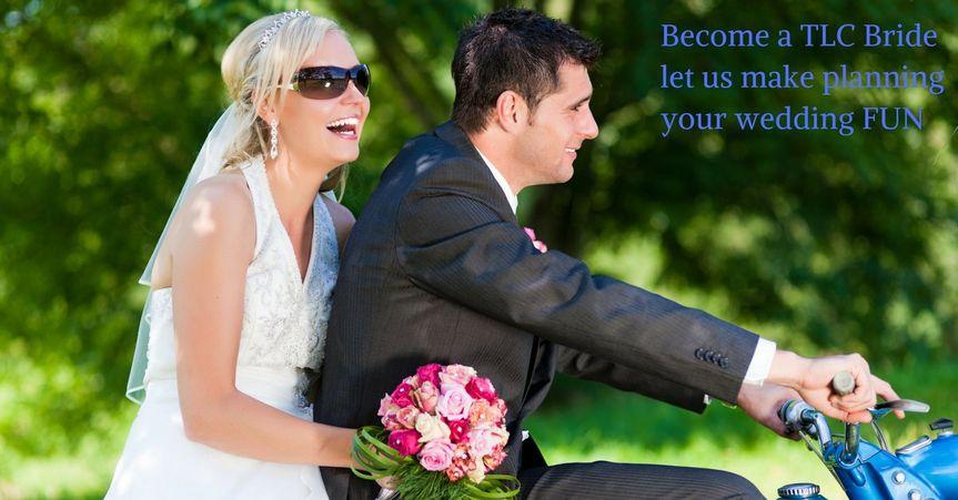 Become a TLC Bride