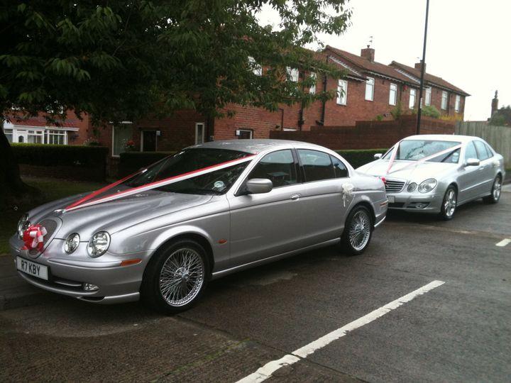 Platinum Wedding Cars