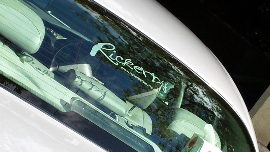 Quality wedding car hire