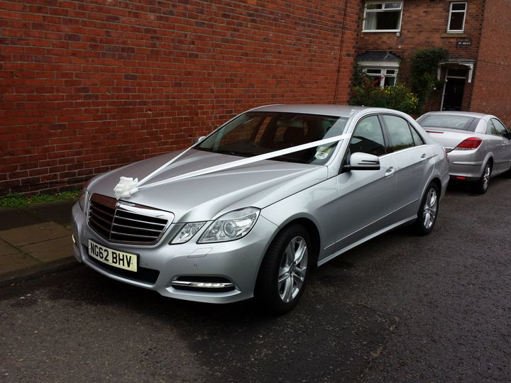 Rickerby cars for Platinum mercedes benz