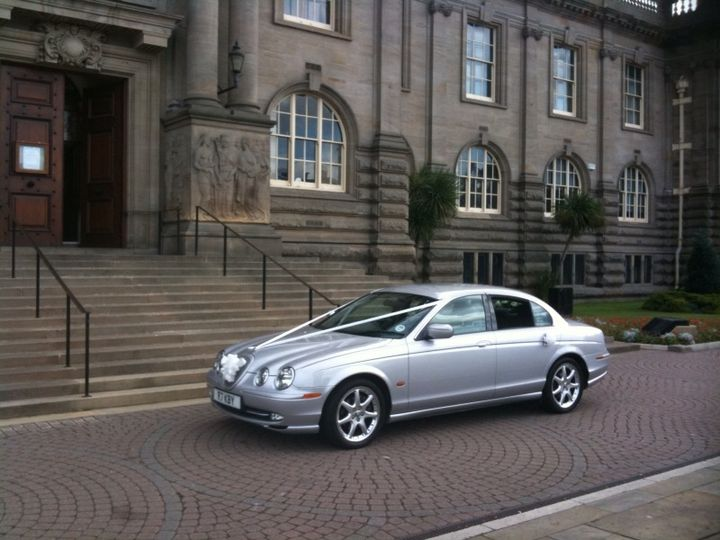 North East of England Car Hire