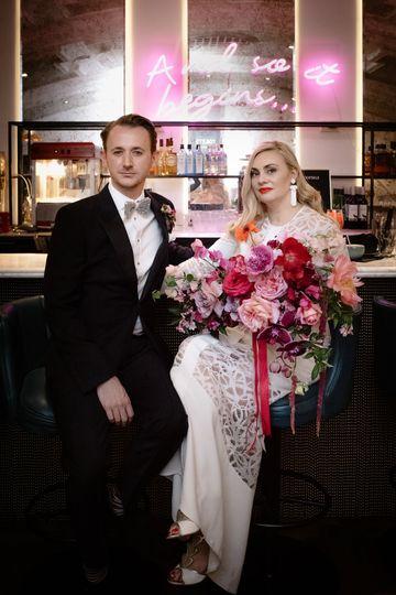 London City Couple