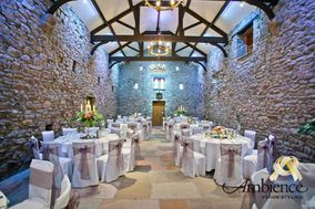 Ambience Venue Styling - Burnley