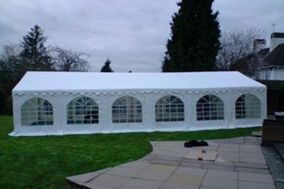 Diamond Marquee & Light Hire