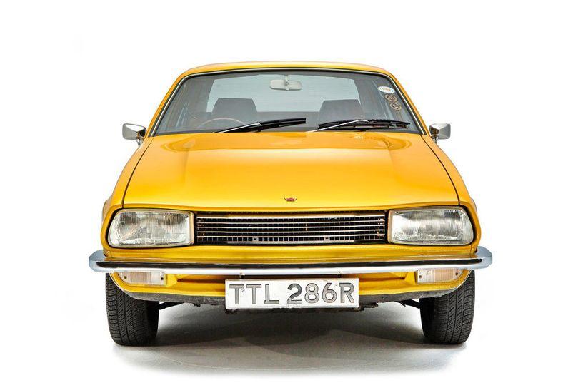 1977 Austin Princess 2200HL