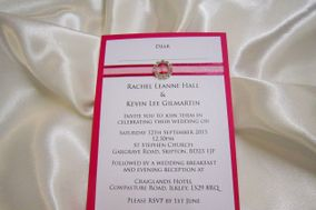 Celebration Invitations