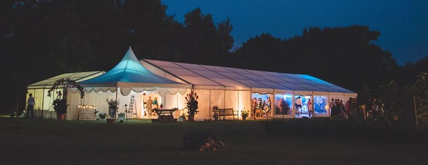 Royston Marquees