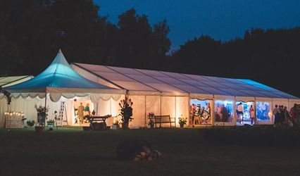 Royston Marquees 1