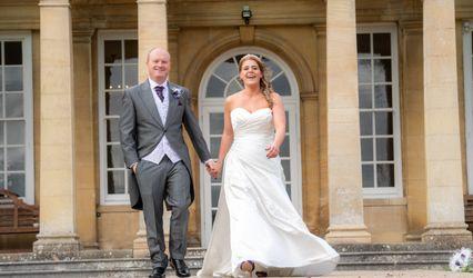 Samantha & Reece's wedding