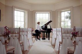 Urte Cinelyte - Pianist