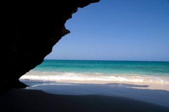Honeymoon on Sal Island