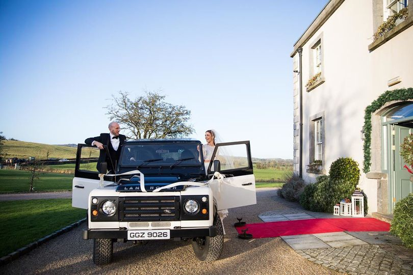 Robinsons Wedding Hire