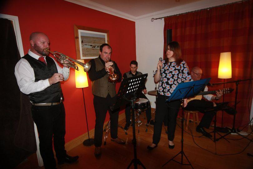 Wîci  Band