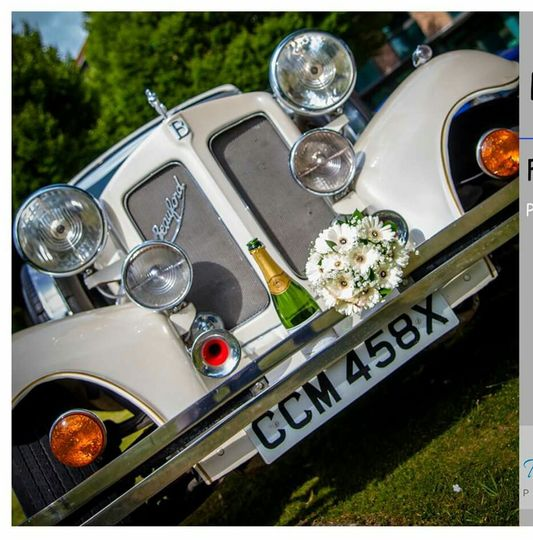 Wedding Cars Of Herts