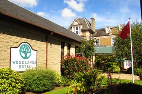 Woodlands Hotel Dundee