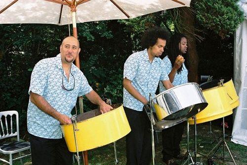 Drum'n'bass Music