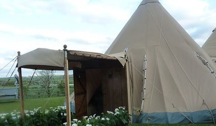 The Tipi People