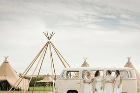 The Campervan Wedding Company