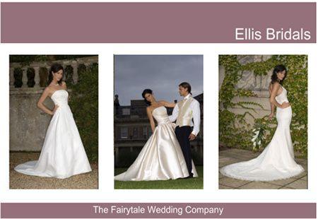 Ellis Wedding Dresses