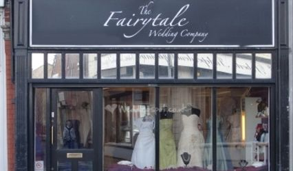 The Fairytale Wedding Company