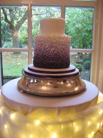 Cakeshine - Wedding Cakes Wigan