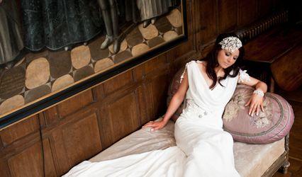 Make-Up For Brides