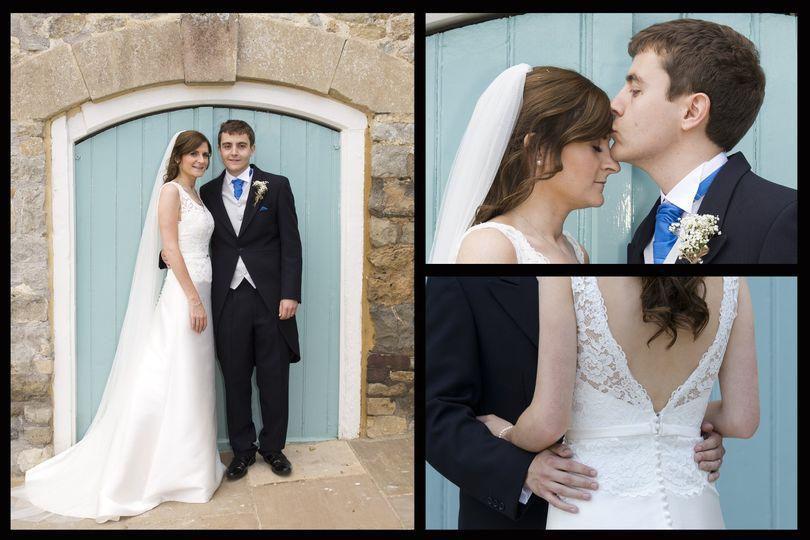 Priston Mill Bath wedding