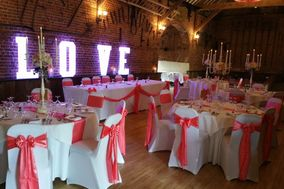 Aurora Wedding and Event Hire