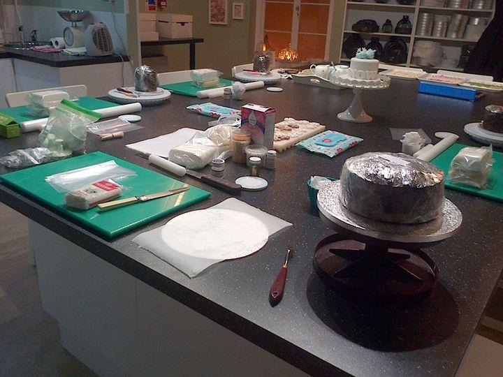 Photo of Cake School