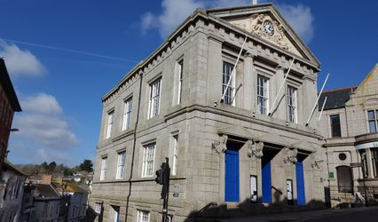 Helston Guildhall