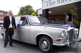 The John Walsh Wedding Car Company