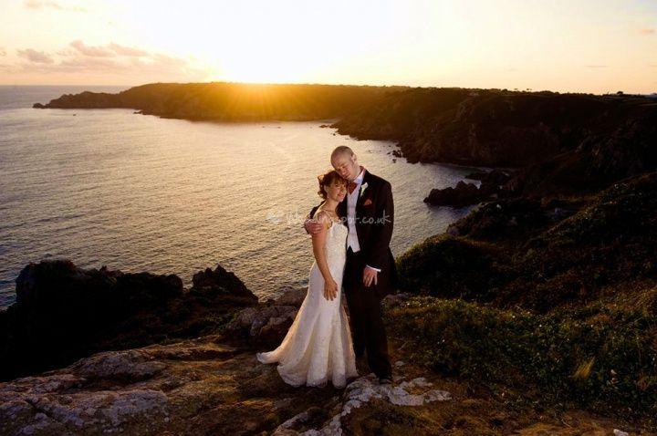 Dominic Kerridge Wedding Photography